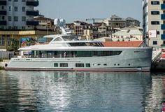Mulder delivers ThirtySix yacht Delta One
