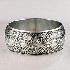 Grandma started the whole bangle thing! #bracelet #jewlery