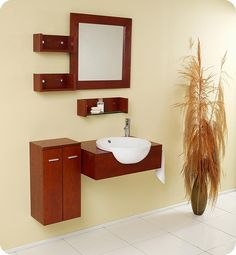 Latest Posts Under: Bathroom vanity cabinets