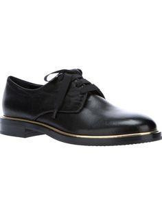 CASADEI Lace-Up Shoe