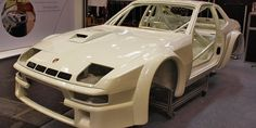 Porsche 924 931 Turbo Wide-body