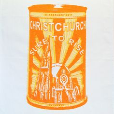 Christchurch - Sure to Rise...