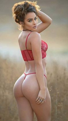 Vivi Spice Gotta Love Sheer Fine Hotties Hot Naked