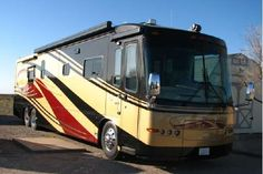 Check out this 2005 Travel Supreme Select 42DS04 listing in Nashville, TN 37214 on RVtrader.com. It is a Class A and is for sale at $124999.