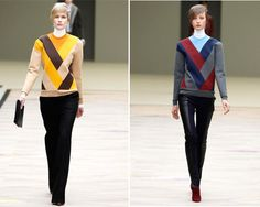 Excited about the graphic sweater trend