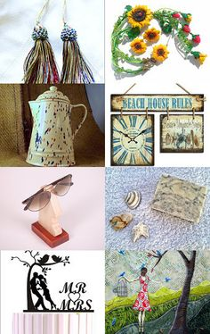 Your Treasures Await! by Ross Greenfield on Etsy--Pinned with TreasuryPin.com
