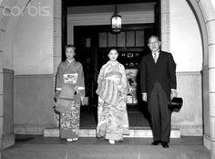美智子皇后陛下 正田家の美智子皇后さまのご両親