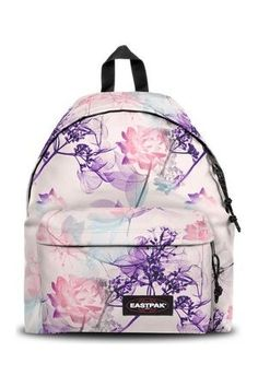 Eastpak Padded Pak'R Sac Scolaire, 42 cm, Ff Pink