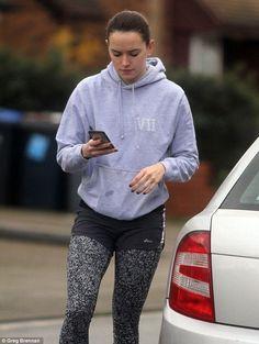 Daisy Ridley Hot, Daisy Ridley Star Wars, Girl Inspiration, Fitness Inspiration, Workout Inspiration, Daisy Ridley Workout, Cartier, John Bennett, English Actresses