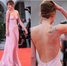 Estilo Dakota Johnson, Dakota Johnson Style, Evening Outfits, Evening Dresses, Celebrity Dresses, Celebrity Style, Celebs, Celebrities, Elegant Outfit