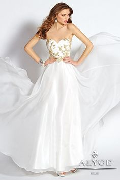 Alyce BDazzle 35670 Evening Dress