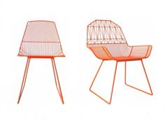 Bend Seating: Farm House, Lucy, Ethel