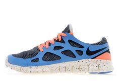 Nike Free Run 2 - JD Sports