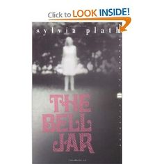 The Bell Jar by Sylvia Plath: Into the mind of a suicidal individual. Adding a twist, the author later committed suicide herself.