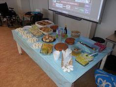 JUMJUM! Eten van de klas, met de klas!