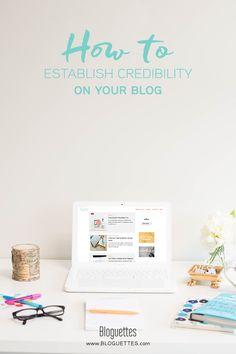 Your blog's logo, branding, and the networking you do can have a huge impact on the trustworthiness of your content. Want to make your blog appear more credible? Click to read our tips!