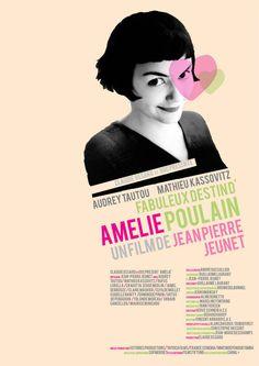Le Fabuleux Destin d'Amélie Poulain - amelie Fan Art