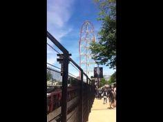 Cedar Point, Top Thrill Dragster