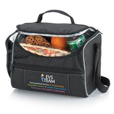 EVS Team Border Lunch Bag