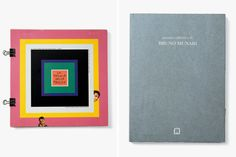 bruno-munari-books-1990s