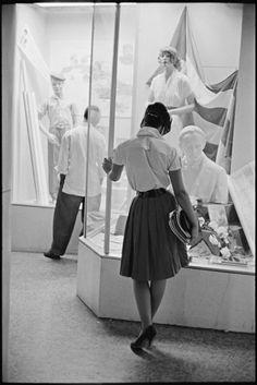 Henri Cartier-Bresson La Havane Cuba 1963