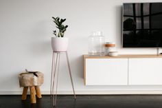 Residential Spaces - Little Liberty