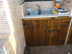 Blog barbacoa and puertas on pinterest for Puerta palets