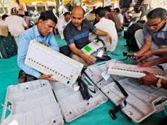 Lok Sabha Elections: Repolling underway at four booths in Rajasthan