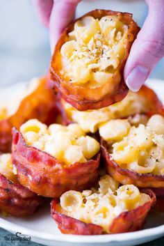 "Bacon Mac and Cheese Bites recipe. Really delicious.... not very healthy... but really delicious! Hope you will visit www.seasonedtimes.com  for recipes and more! Seasoned Times celebrates the ""seasoned times"" of life while encouraging wise, healthy aging. WE ARE NOT OLD, WE ARE SEASONED! For seniors, boomers and everyone 55+."