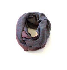 Open Heart infinity scarf : Apple  $99