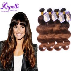 $100.76 (Buy here: https://alitems.com/g/1e8d114494ebda23ff8b16525dc3e8/?i=5&ulp=https%3A%2F%2Fwww.aliexpress.com%2Fitem%2FOmbre-Brazilian-Hair-Body-Wave-lima-peru-Ombre-Wig-unice-hair-T4-30-4Bundles-Human-Hair%2F32731703465.html ) 8A Brazilian Body Wave Ombre Hair perruque cheveux humain T4/30 4 Bundles Human Hair Wave Bundles Brazilian Ombre Virgin Hair for just $100.76