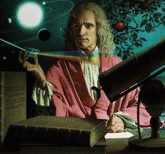 Tarihte bugün 1727 yılında; yer çekimi yasasını bularak modern fiziğin temellerini atan İngiliz bilim insanı Sir Isaac Newton öldü.  Sir Isaac Newton kimdir?   https://www.facebook.com/photo.php?fbid=624481477578721=a.297645403595665.91015.297629026930636=1