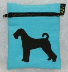 Airedalenterrieri - Airedale Terrier