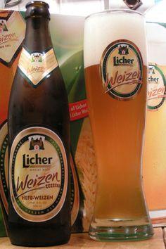 Licher Weizen Beer