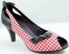 rockabilly shoes | Daddy O's rockabilly shoes