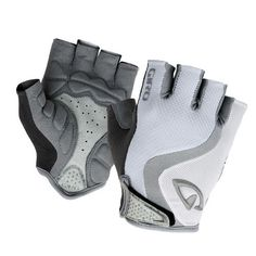 Giro Cycling Gloves: A must have for any cyclist, gloves keep the hands and wrists comfortable on long and short rides. The Giro Women's Monica Gloves ($25, originally $40) are constructed from wicking fabric to pull sweat away from the skin and ample padding to cushion the palm.