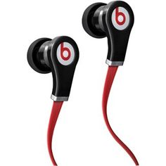 Monster Cable Beats by Dr. Dre Tour In-Ear Headphones with ControlTalk « I Love Deals and Coupons | Coupons, Great Deals, Offers, and Discounts!