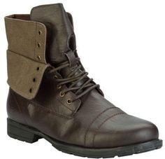 Men's Henleys Boots £19.99 71% OFF!