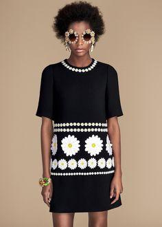 Dolce & Gabbana Women's Daisy Collection Summer 2016 | Dolce & Gabbana