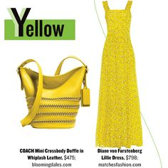 Y: Yellow
