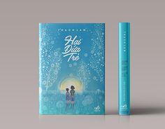"Check out new work on my @Behance portfolio: ""Hai Dua Tre Story"" http://be.net/gallery/54513527/Hai-Dua-Tre-Story"