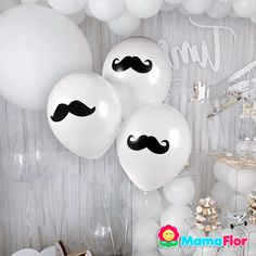Baby Boy 1st Birthday Party, Happy Birthday, Henna Drawings, Mustache Party, Dad Day, Ideas Para Fiestas, Fathers Day, Bouquet, Papi