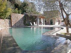 Gorgeous pool...   Mallorca