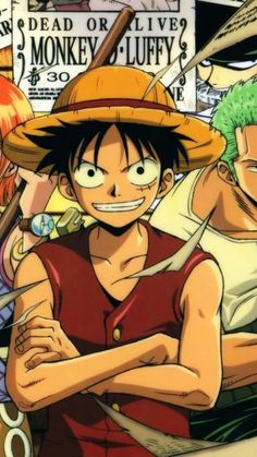 One Piece Iphone Wallpapers HD