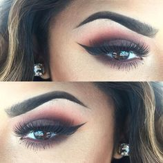 lash factory gorgeous eye makeup