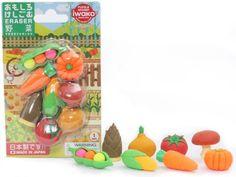 Iwako Japanese Vegetable Eraser Set Iwako,http://www.amazon.com/dp/B007L6GLT0/ref=cm_sw_r_pi_dp_6VHOsb18QKX4KPMG