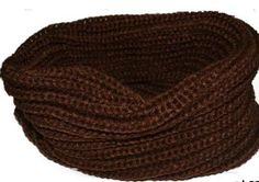 New Fashion Korean autumn winter scarf women Warm Knit Neck Circle Wool Blend Cowl Snood Ring Scarves Long Scarf Shawl Wrap