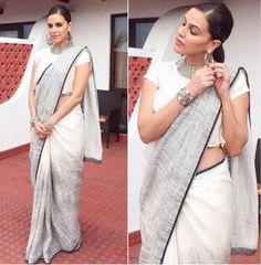 Manufacturer of Saree Weaving Process & Linen Saree by Bengal ...