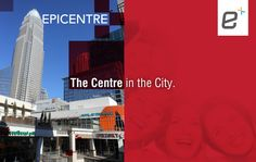 The EpiCentre | Charlotte, NC | Nightlife, Entertainment, Shopping, Dining, and More...