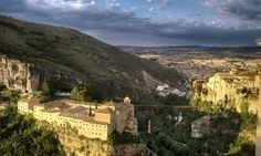 Central Spain: insiders' guide